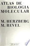 libro Atlas De Biología Molecular
