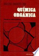 libro Curso Breve De Química Orgánica