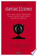 libro Dataclismo