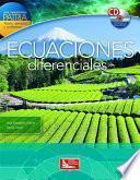 libro Ecuaciones Diferenciales