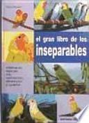 libro El Gran Libro De Los Inseparables