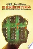 libro El Hombre De Turing