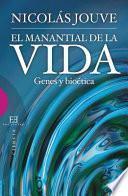 libro El Manantial De La Vida