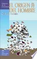libro El Origen Del Hombre (i)