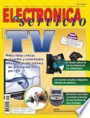 libro Electrónica Y Servicio