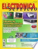 libro Electrónica Y Servicios