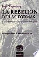 libro La Rebelión De Las Formas