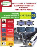 libro Manual De Computadoras Y Módulos Automotrices