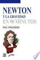 libro Newton Y La Gravedad