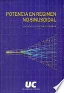 libro Potencia En Régimen No-sinusodial