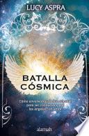 libro Batalla Cósmica