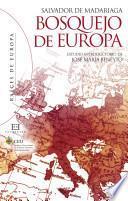 libro Bosquejo De Europa