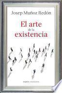 libro El Arte De La Existencia