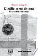 libro El Exilio Como Síntoma