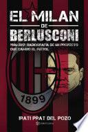 libro El Milan De Berlusconi