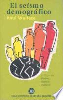 libro El Seísmo Demográfico