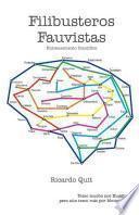 libro Filibusteros Fauvistas: Entrenamiento Cientifico