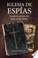 libro Iglesia De Espías