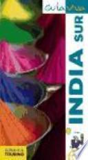 libro India Sur