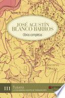 Jose Agustín Blanco Barros