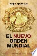 libro El Nuevo Orden Mundial / New World Order