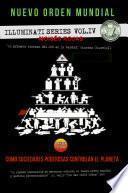 libro El Nuevo Orden Mundial   Series Illuminati Vol Iv