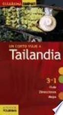 libro Tailandia