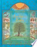 libro Adan Y Eva Y El Jardin Del Eden
