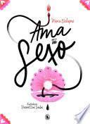 libro Ama Tu Sexo