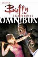 libro Buffy Omnibus 2 Cazavampiros/ The Vampire Slayer
