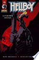 libro Hellboy 15 La Caceria Salvaje / The Wild Hunt