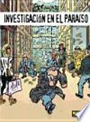 libro Investigacion En El Paraiso / Investigation In Paradise