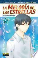 libro La Melodia De Las Estrellas 8 / Twinkle Stars
