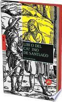 libro Libro Del Camino De Santiago