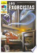 libro Los Exorcistas   Exorcists