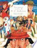 libro Los Mejores Cuentos De Hans Christian Andersen