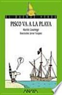 libro Pisco Va A La Playa