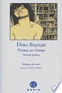 libro Poema En Viñetas