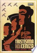 libro Tristísima Ceniza