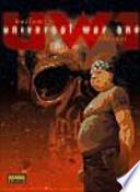 libro Universal War One 5 Babel