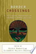 libro Border Crossings