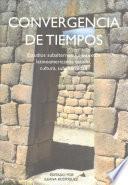 libro Convergencia De Tiempos