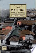 libro Don Maligno Y Otras Crónicas