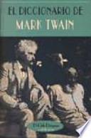 libro El Diccionario De Mark Twain