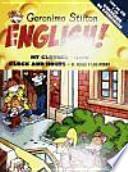 libro Geronimo Stilton English! 3