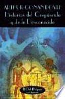 libro Historias Del Crepúsculo Y De Lo Desconocido