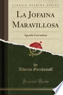 libro La Jofaina Maravillosa