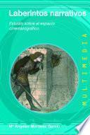 libro Laberintos Narrativos