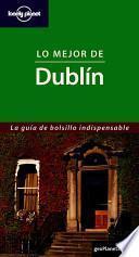 libro Lo Mejor De Dublín