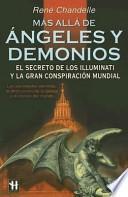 libro Más Allá De ángeles Y Demonios